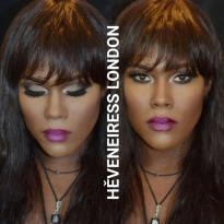 HEVENEIRESS LONDON - Makeup for men -MAKEUP ARTIST IN LONDON - BRIDAL MAKEUP ARTISTS IN LONDON - BEST MAKEUP ARTIST IN LONDON - BRIDAL HAIR STYLISTS IN LONDON - LUTON - SURREY - OXFORD - LAGOS